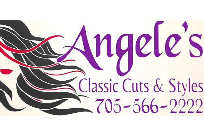 Angele's Classic Cuts and Styles