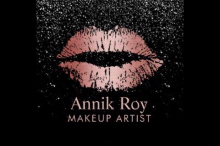 Annik Roy Make Up