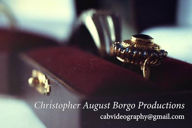 Christopher August Borgo Productions