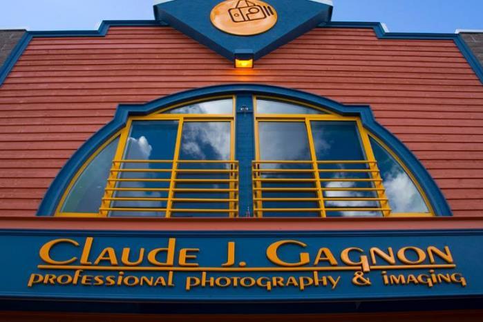 Claude J. Gagnon Professional Photography