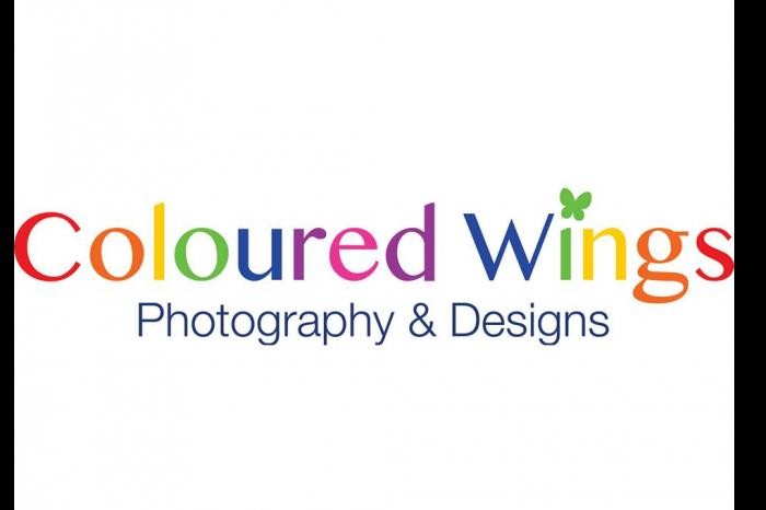 Coloured Wings Photography and Designs