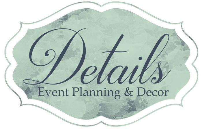 Details Event Planning and Decor