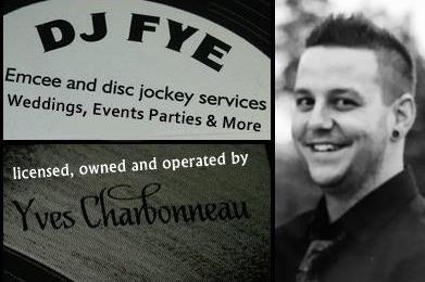 DJ FYE