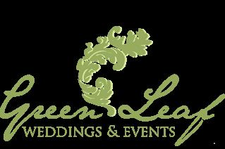 Green Leaf Weddings and Events