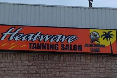 Heatwave Tanning Salon