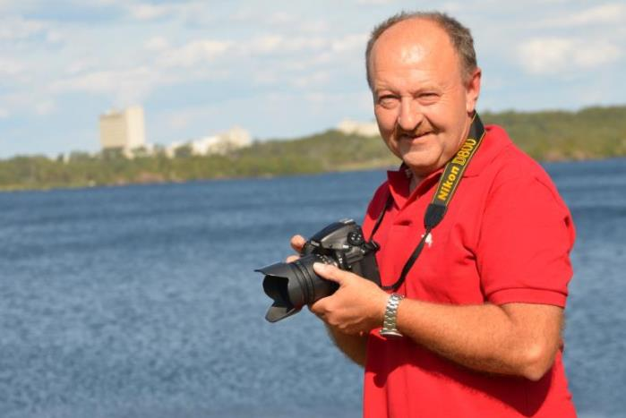 John Sememiuk Photography