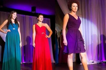 Nelia's Designer Fashion