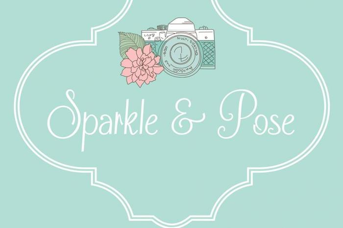 Sparkle & Pose