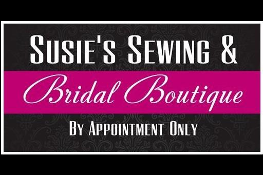 Susie's Sewing & Bridal Boutique