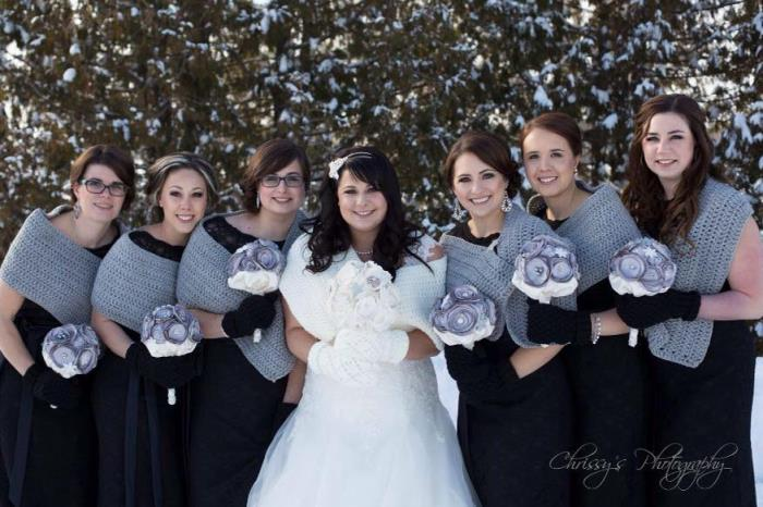 With Love - Flowers and Invitations