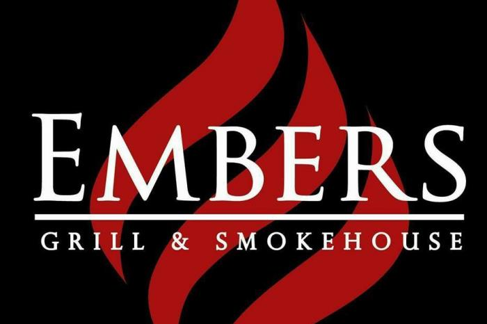 Embers Grill and Smokehouse