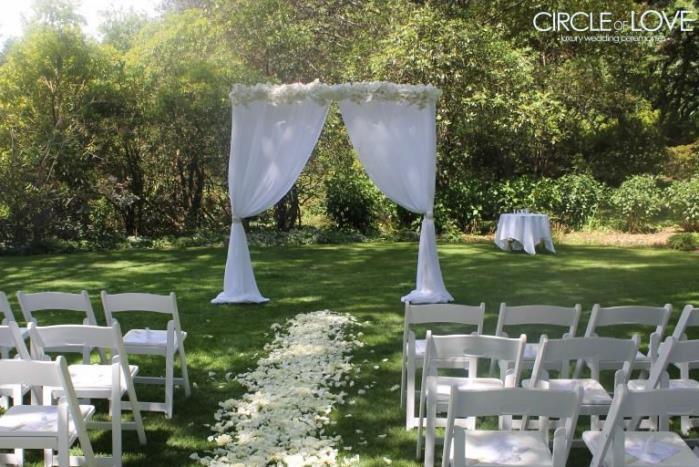Laura Flynn - Wedding Officiant