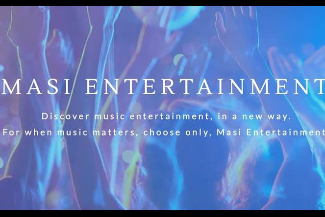 Masi Entertainment