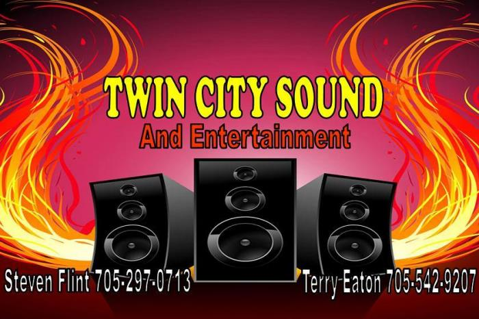 Twin City Sound and Entertainment