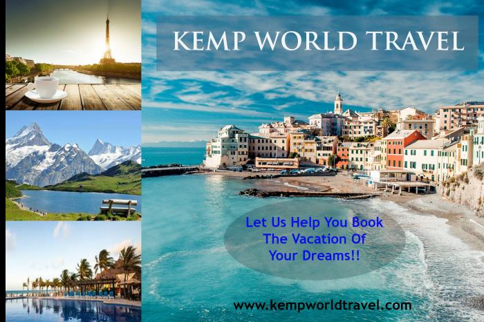 Kemp World Travel